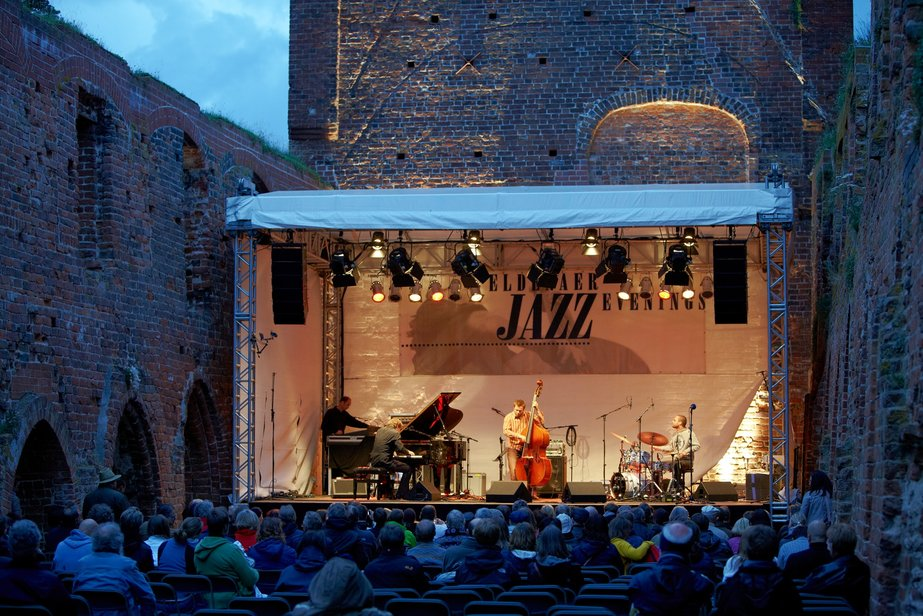 Eldenaer JazzEvenings